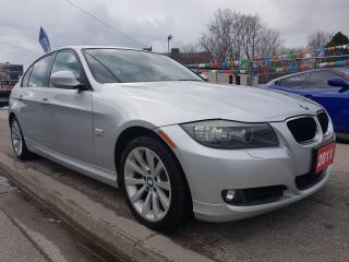 Used 2011 BMW 3 Series 328i xDrive AWD Classic Edition for sale in Scarborough, ON