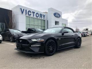 New 2020 Ford Mustang GT Premium for sale in Chatham, ON