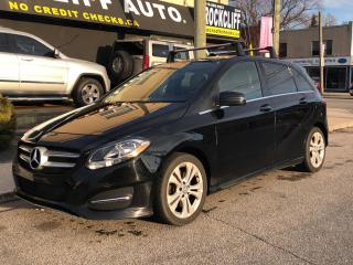Used 2015 Mercedes-Benz B-Class 4DR HB B 250 SPORTS TOURER 4MATIC for sale in Scarborough, ON