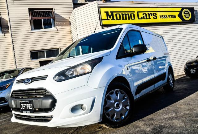 2014 Ford Transit XLT| Clean Carfax | Cargo