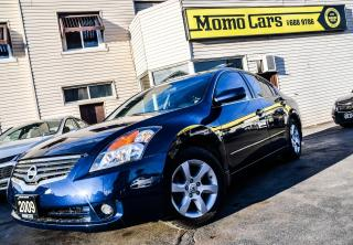 Used 2009 Nissan Altima 2.5S | Heated Seats | Accident Free | for sale in St. Catharines, ON