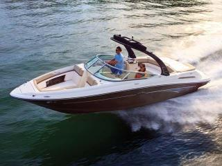 Used 2013 Sea Ray SLX 250 Select Executive for sale in Pembroke, ON