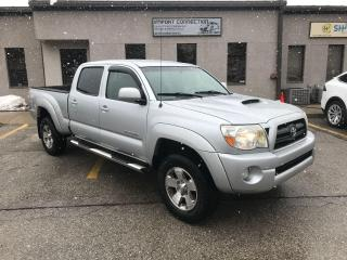 Used 2007 Toyota Tacoma 4WD Double 141 V6 AT