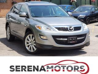 Used 2010 Mazda CX-9 GT | FULLY LOADED | 7 PASSENGERS | ONE OWNER for sale in Mississauga, ON