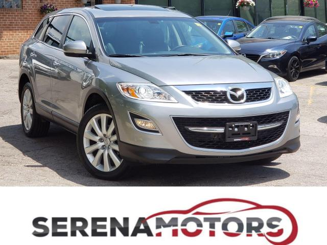 2010 Mazda CX-9 GT | FULLY LOADED | 7 PASSENGERS | ONE OWNER