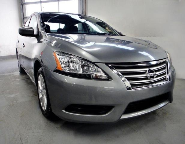 2013 Nissan Sentra SV MODEL,SUN ROOF ALLOY RIMS