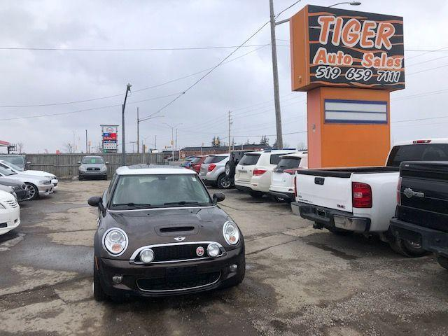 2010 MINI Cooper S Mayfair Edition**50TH ANNIVERSARY*CERTIFIED