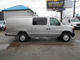 2013 Ford Econoline E350 5Passenger Cargo Loaded ONLY 15,000KMs