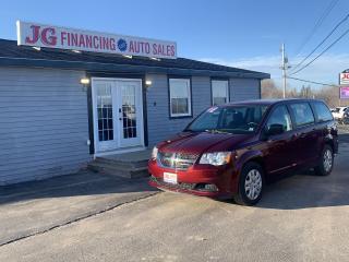 Used 2019 Dodge Grand Caravan Base for sale in Millbrook, NS