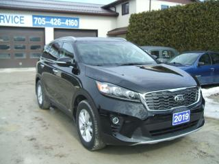 Used 2019 Kia Sorento EX, 2.4L.AWD, 3 Row Seating, Leather, Heated Seats for sale in Beaverton, ON