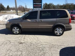 Used 2006 Pontiac Montana w/1SB for sale in Newmarket, ON