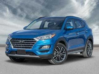 New 2020 Hyundai Tucson 2.4L AWD LUXURY for sale in Burlington, ON