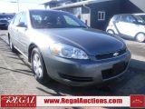 Photo of Grey 2007 Chevrolet Impala