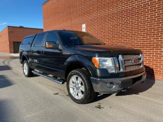 Used 2010 Ford F-150 Lariat for sale in Concord, ON