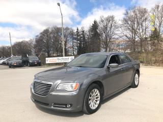 Used 2012 Chrysler 300 Touring  for sale in Toronto, ON