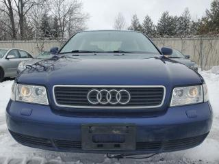 Used 1998 Audi A4 2.8 for sale in Stittsville, ON