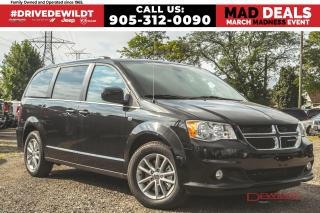 New 2019 Dodge Grand Caravan 35TH ANNIVERSARY EDITION | DVD | BACKUP CAM | for sale in Hamilton, ON
