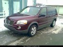 Used 2006 Pontiac Montana SV6 for sale in Antigonish, NS