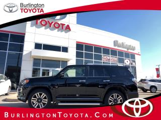Used 2016 Toyota 4Runner SR5 for sale in Burlington, ON