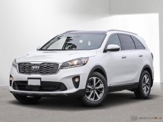 New 2020 Kia Sorento EX+ V6 AWD for sale in Kitchener, ON