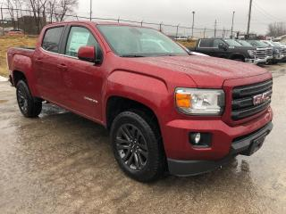 New 2020 GMC Canyon for sale in Waterloo, ON