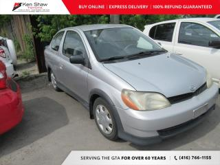 Used 2000 Toyota Echo for sale in Toronto, ON