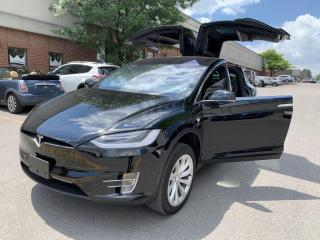 Used 2018 Tesla Model X AWD, 75D for sale in North York, ON