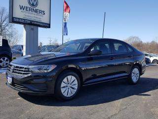 Used 2019 Volkswagen Jetta 1.4 TSI for sale in Cambridge, ON