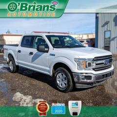 Used 2019 Ford F-150 XLT w/Mfg Warranty, Backup Camera, 4x4 for sale in Saskatoon, SK