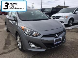 Used 2014 Hyundai Elantra GT GL for sale in Smiths Falls, ON