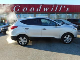 Used 2015 Hyundai Tucson GL! HEATED SEATS! REMOTE START! BACKUP CAM! BT! for sale in Aylmer, ON