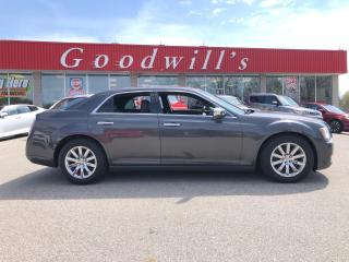 Used 2013 Chrysler 300 300C! LOADED! NAV! HEATED/COOLED LEATHER! for sale in Aylmer, ON