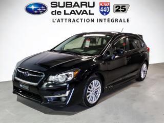 Used 2016 Subaru Impreza Sport for sale in Laval, QC