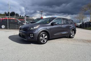 Used 2020 Kia NIRO PHEV SX-T for sale in Coquitlam, BC