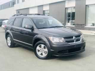 Used 2014 Dodge Journey SE Plus BLUETOOTH for sale in Ste-Marie, QC