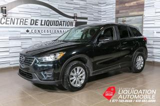 Used 2016 Mazda CX-5 GX+GR/ELECT+MAGS+BLUETOOTH for sale in Laval, QC