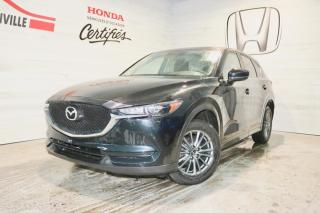 Used 2017 Mazda CX-5 GX AWD for sale in Blainville, QC