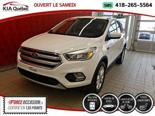 Used 2017 Ford Escape SE* 2.0L* AWD* SIEGES CHAUFFANTS* for sale in Québec, QC