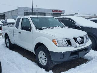 Used 2018 Nissan Frontier S RWD 6ft box for sale in Cambridge, ON