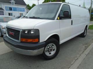 Used 2012 GMC Savana for sale in Ottawa, ON