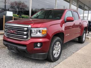 New 2020 GMC Canyon SLE for sale in Markham, ON