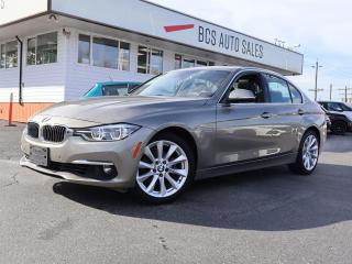 Used 2016 BMW 328i for sale in Vancouver, BC