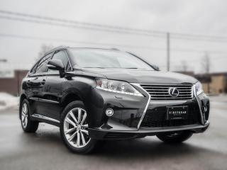 Used 2015 Lexus RX 350 Touring I Nav I Roof I Heated seatsI 2 Set Rims and tires for sale in Toronto, ON