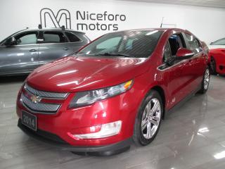 Used 2014 Chevrolet Volt - HYBRID, WOW - for sale in Oakville, ON