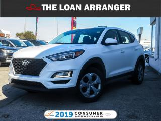 Used 2019 Hyundai Tucson for sale in Barrie, ON