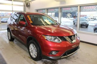 Used 2016 Nissan Rogue SV Traction intégrale for sale in Lévis, QC