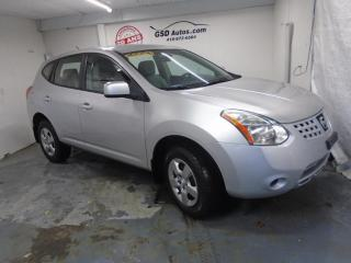 Used 2010 Nissan Rogue for sale in Ancienne Lorette, QC