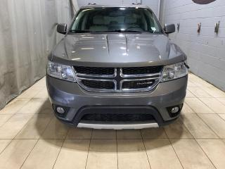 Used 2012 Dodge Journey R/T for sale in Leduc, AB