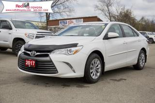 Used 2017 Toyota Camry LE Low Kilometres, Off Lease! for sale in Hamilton, ON