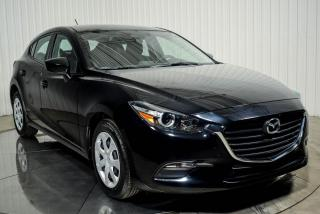 Used 2018 Mazda MAZDA3 Gx Sport Hatch A/c for sale in St-Hubert, QC
